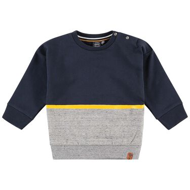 Babyface peuter sweater -
