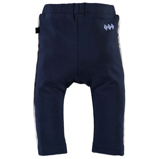 Babyface baby legging - Dark Blue