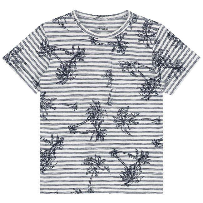Prénatal peuter jongens t-shirt - Dark Navy Blue