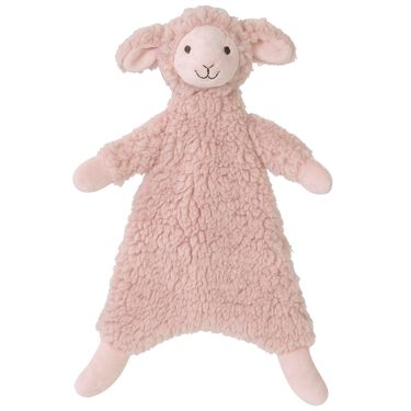 Happy Horse knuffeldoekje lamb Lotus -