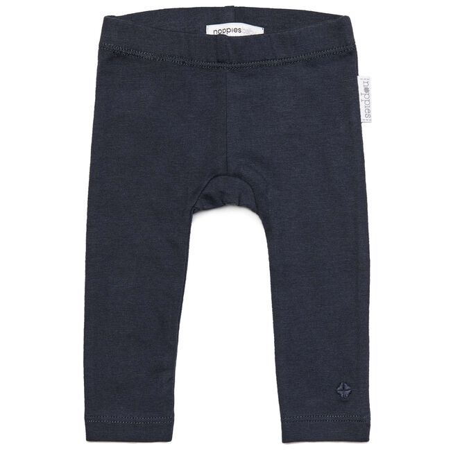 Noppies newborn meisjes legging - Darkgrey