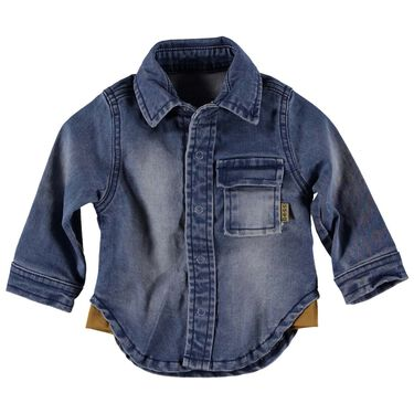 Bess baby blouse -