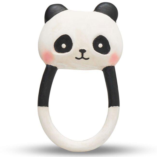 Lanco bijtring panda - Black