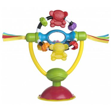 Playgro High Chair Spinning Toy kinderstoelspeeltje -