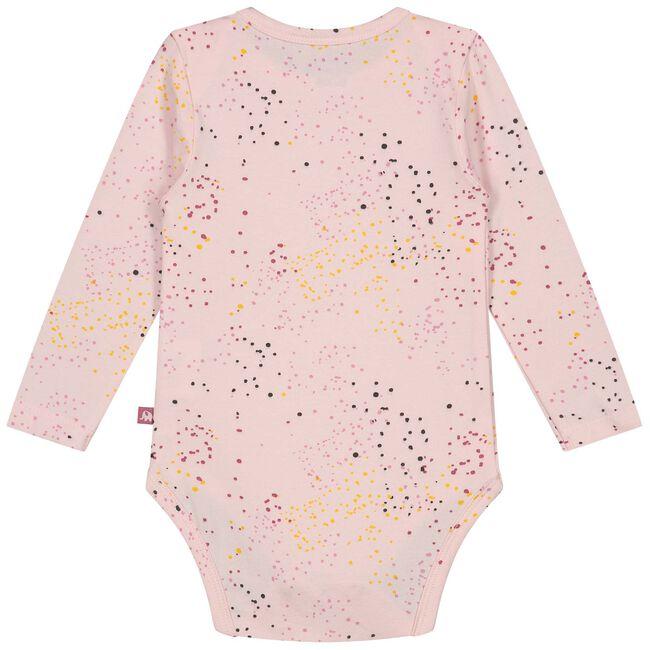 Prénatal meisjes romper - Skin Pink