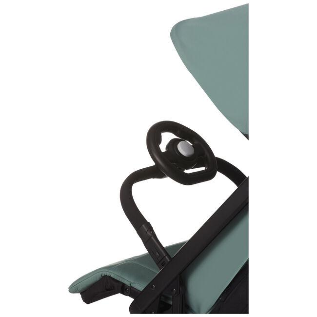 Easywalker steering wheel/ stuurtje - Black