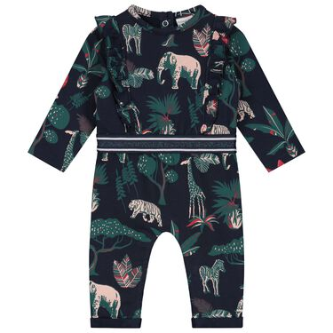 Play All Day baby jumpsuit -