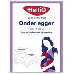 HeltiQ Onderlegger 5 stuks - Geen Kleurcode