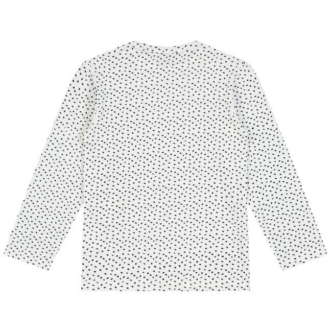 Prénatal baby meisjes T-shirt - White