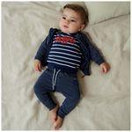Prénatal baby jongens t-shirt -