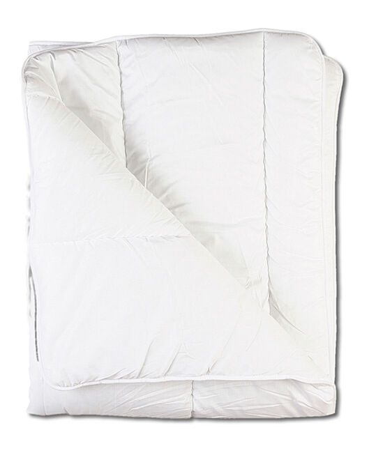 Prénatal dekbed juniorbed basis - White