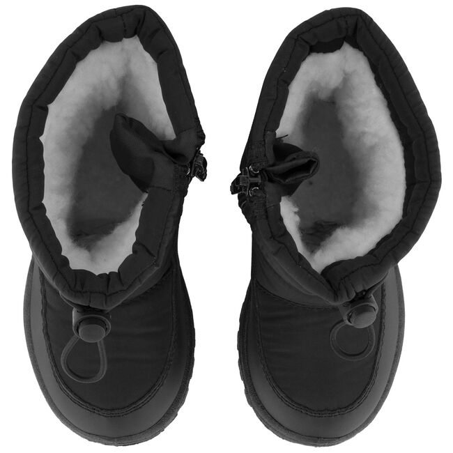 Prenatal peuter unisex snowboots - Black