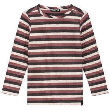 Sweet Petit peuter shirt rib Sepp -