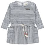 Tumble 'N Dry baby meisjes jurk - Off-White