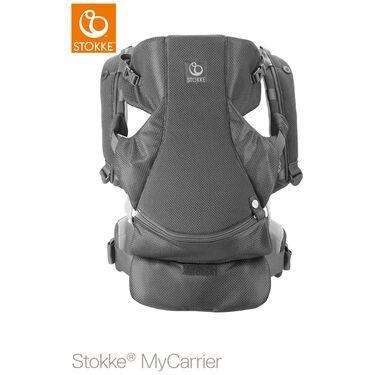 a090e1f575c snel bekijken · Stokke draagzak MyCarrier - Buikdrager - Grey