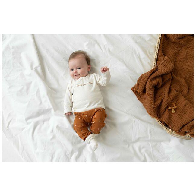 Prénatal baby broekje Pure -