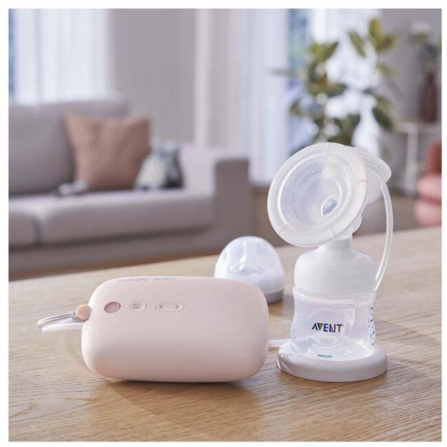 Philips Avent Borstvoedingskit met elektrische enkele borstkolf -