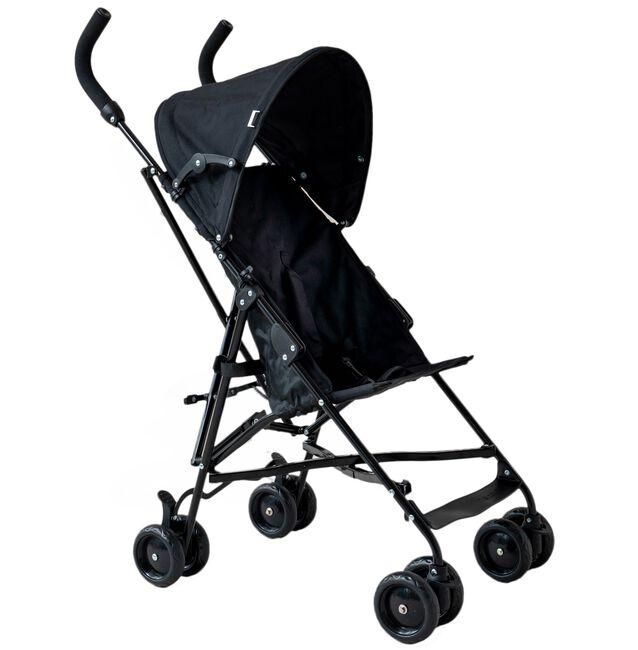 Prénatal basis buggy - Black