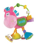 Playgro Clopette activity rattle - Pink