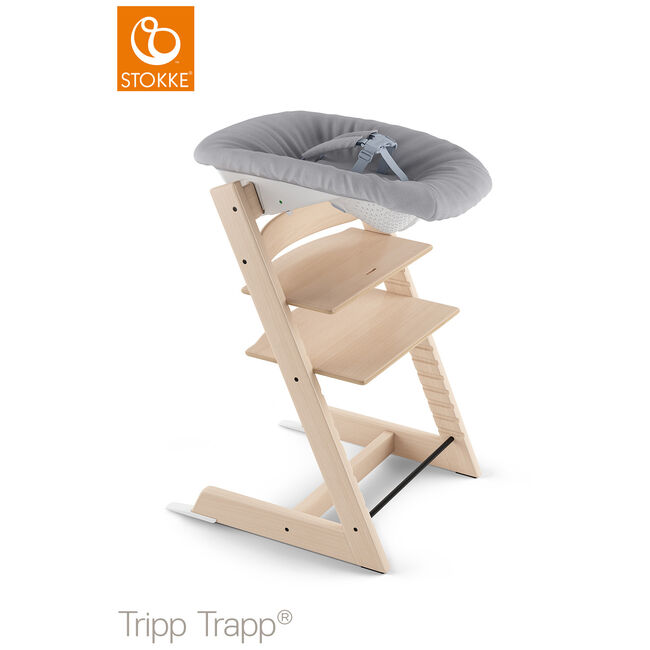 Stokke Tripp Trapp newbornset - Grey