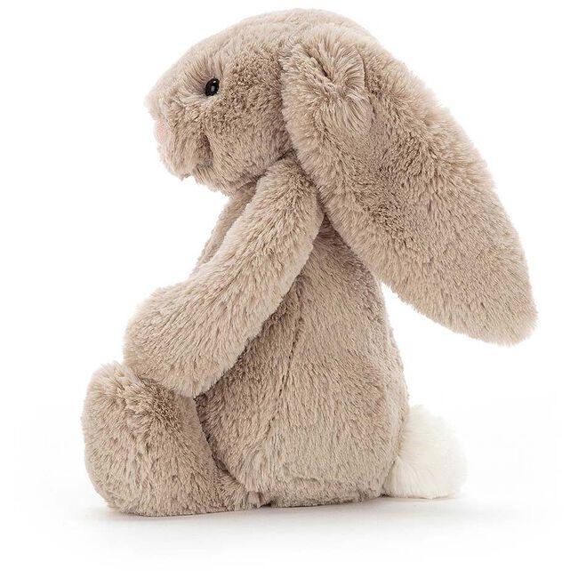 Jellycat bashful beige bunny medium - Beigebrown