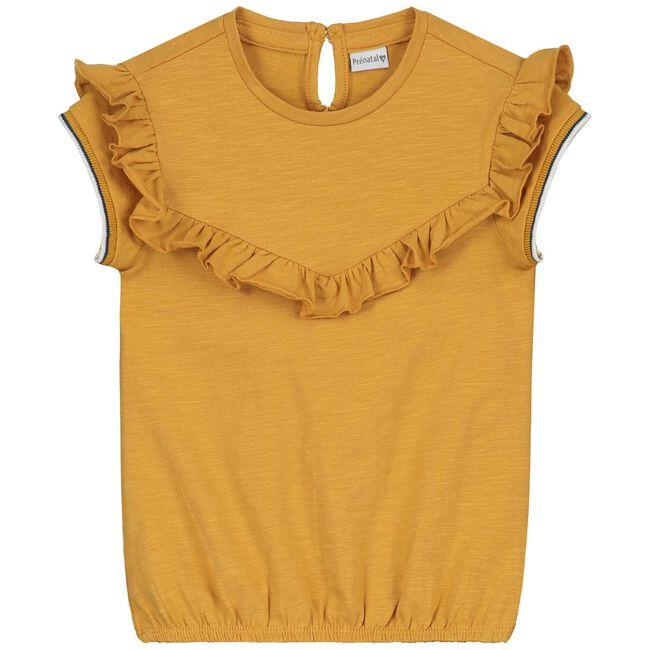 prenatal baby meisjes t-shirt, maat 62/68, 5,-