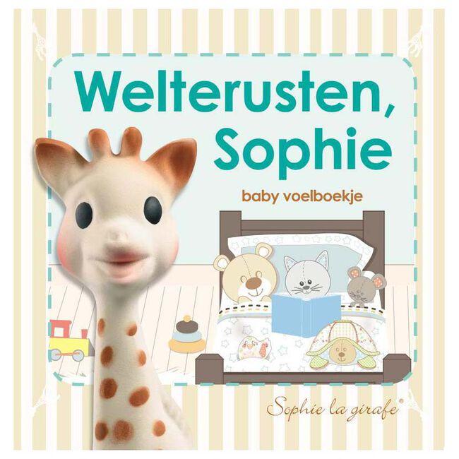 Welterusten Sophie - Multi