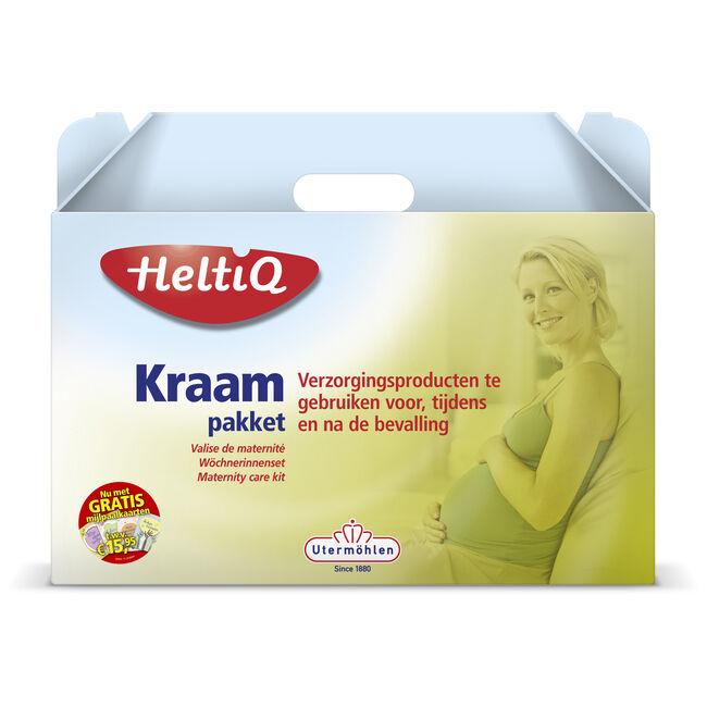Heltiq Kraampakket - Geen Kleurcode