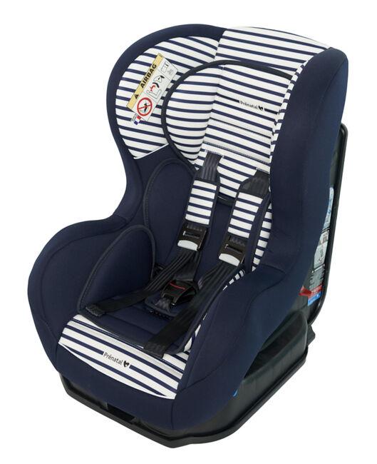 prenatal luxe autostoel groep 1. Black Bedroom Furniture Sets. Home Design Ideas