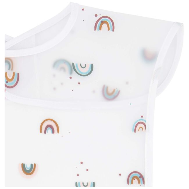 Prénatal plastic slab Rainbow -