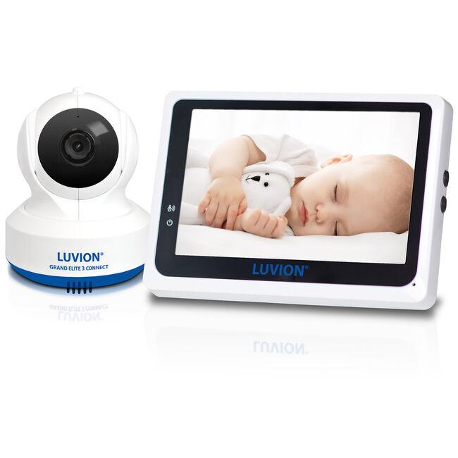 Baby monitor groot