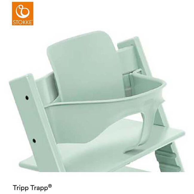 Stokke Tripp Trapp Babyset - Mintgreen