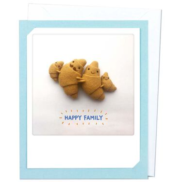 MapPublishing kaartserie Pickmotion 'Happy Family' -