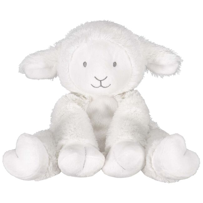 Prénatal knuffel Little Dreamers - White