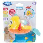 Playgro peddelend badvisje - Multi