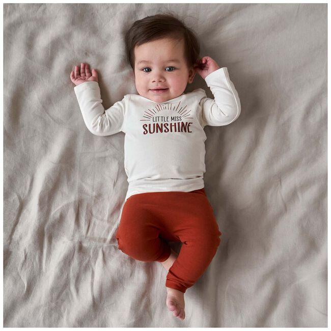 Prénatal baby tregging -