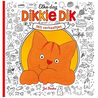 Elke dag Dikkie Dik -