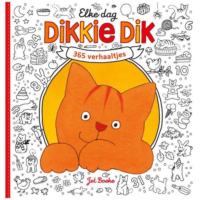 Elke dag Dikkie Dik - Multi