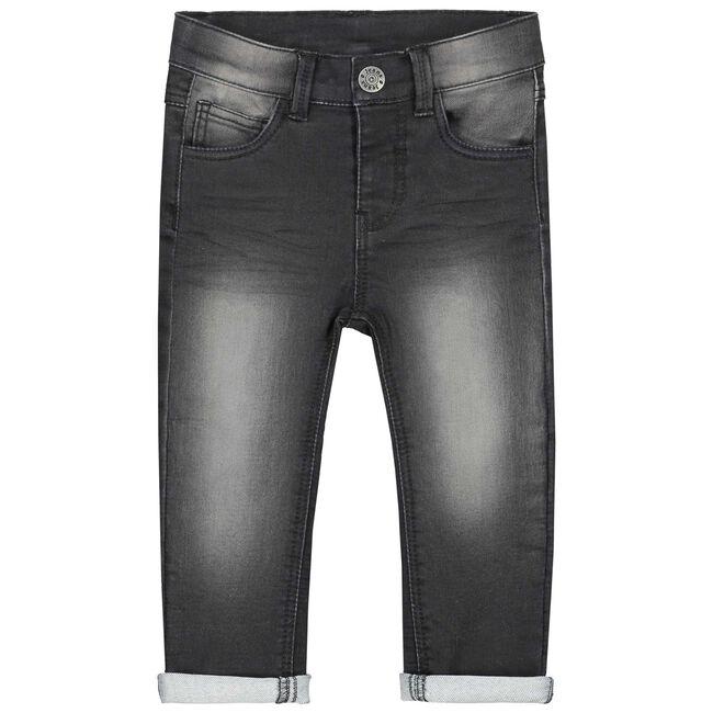 Prenatal peuter jongens jeans - Black Denim