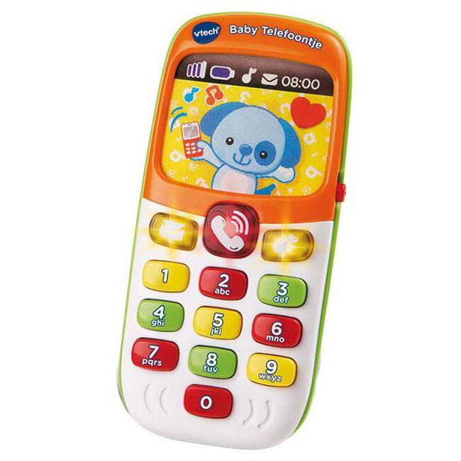 Vtech Baby telefoontje - Multi