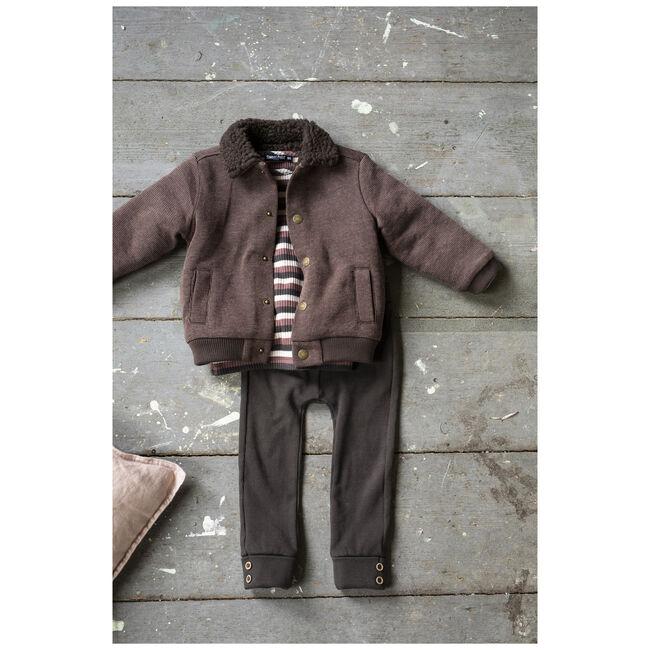 Sweet Petit baby legging rib Joss -