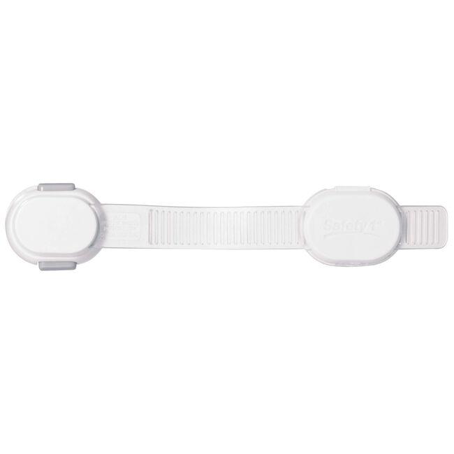 Safety 1st Multifuntionele deurklem - White