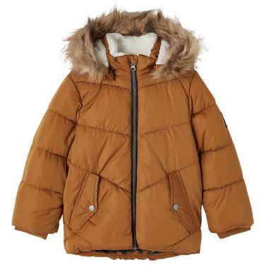 Name it peuter winterjas -