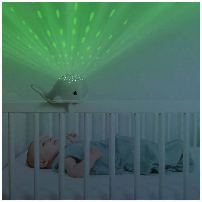 Zazu projector Wally - Pink