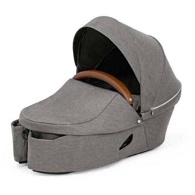 Stokke Xplory X reiswieg - Modern Grey