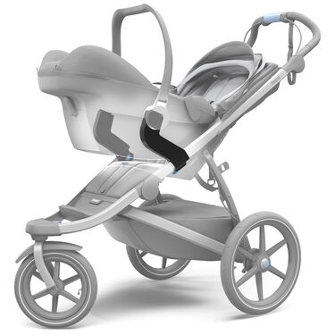 Thule Urban Glide autostoel adapter -