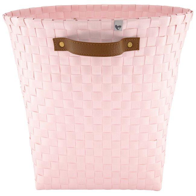 Prénatal grote mand handvat - Powder Pink