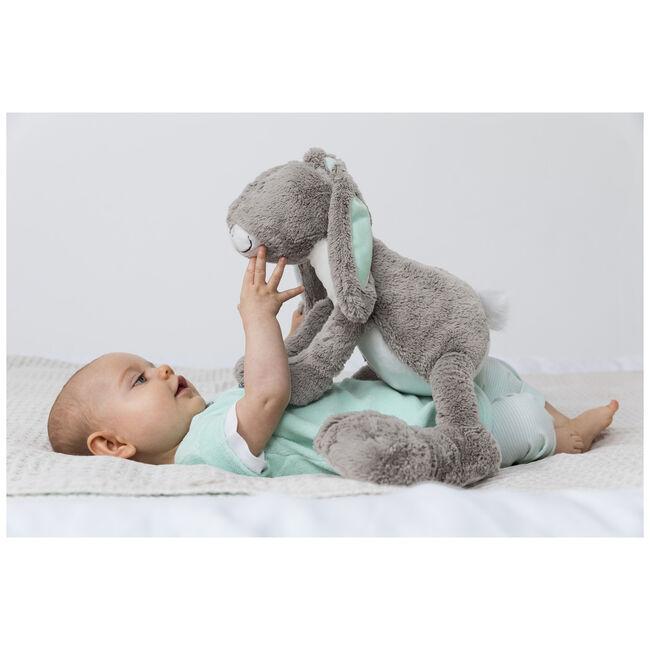 Happy Horse Grey Rabbit Twine Tuttel - Grey