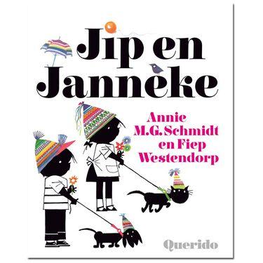 Jip en Janneke -