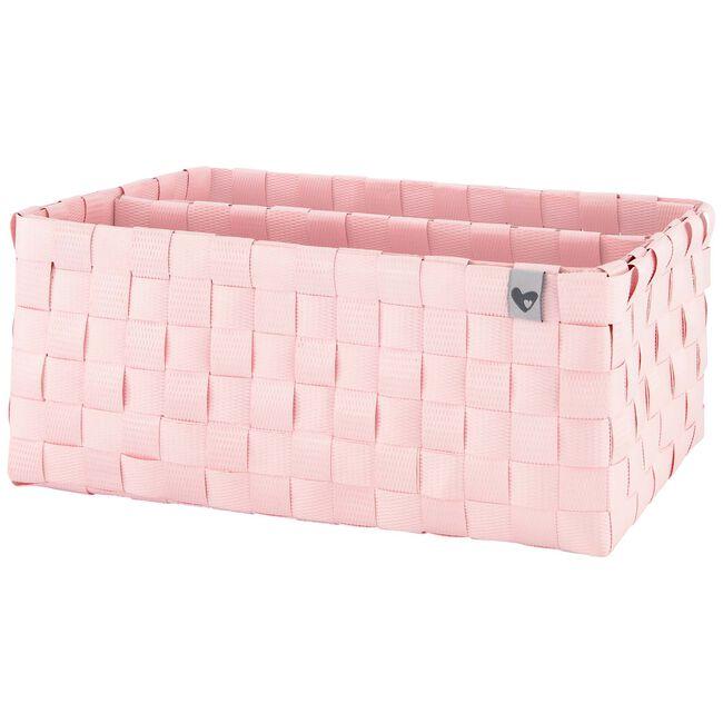 Prénatal mand scheidingswand - Powder Pink